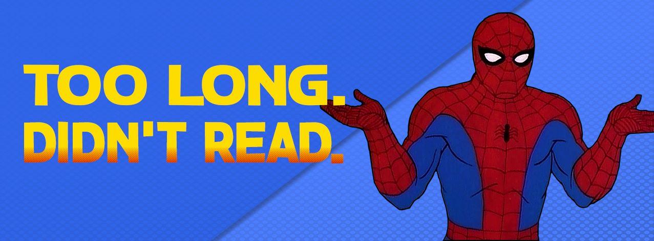 TL;DR Comics